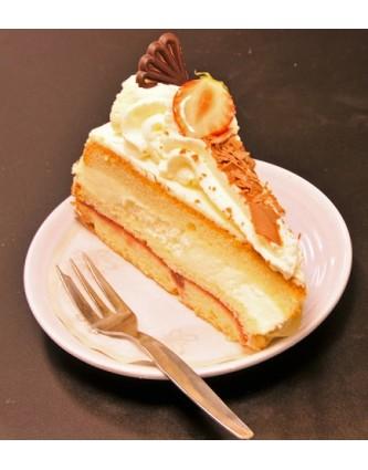 Cake gebakje