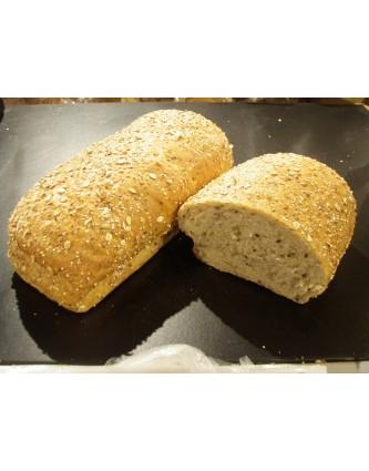Kloosterbrood korenrijk vloer heel