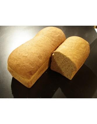 Kloosterbrood volkoren heel